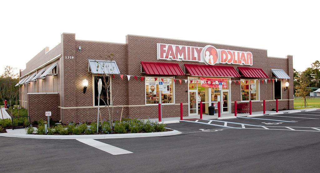 Family Dollar | Minersville, PA