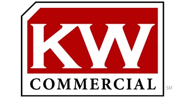 KW Commercial Logo 4x2