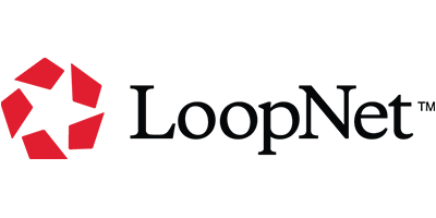 LoopNet Logo 4x2