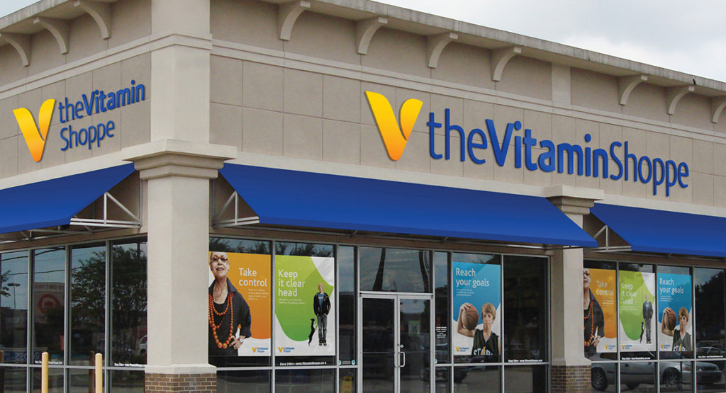 Vitamin Shoppe | Dickson City, PA