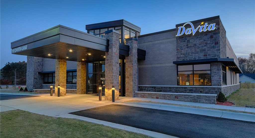 DaVita NNN STNL Investment