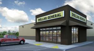 Dollar General NNN STNL Investment