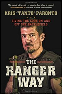 Kris Tanto Paronto 3 The Ranger Way