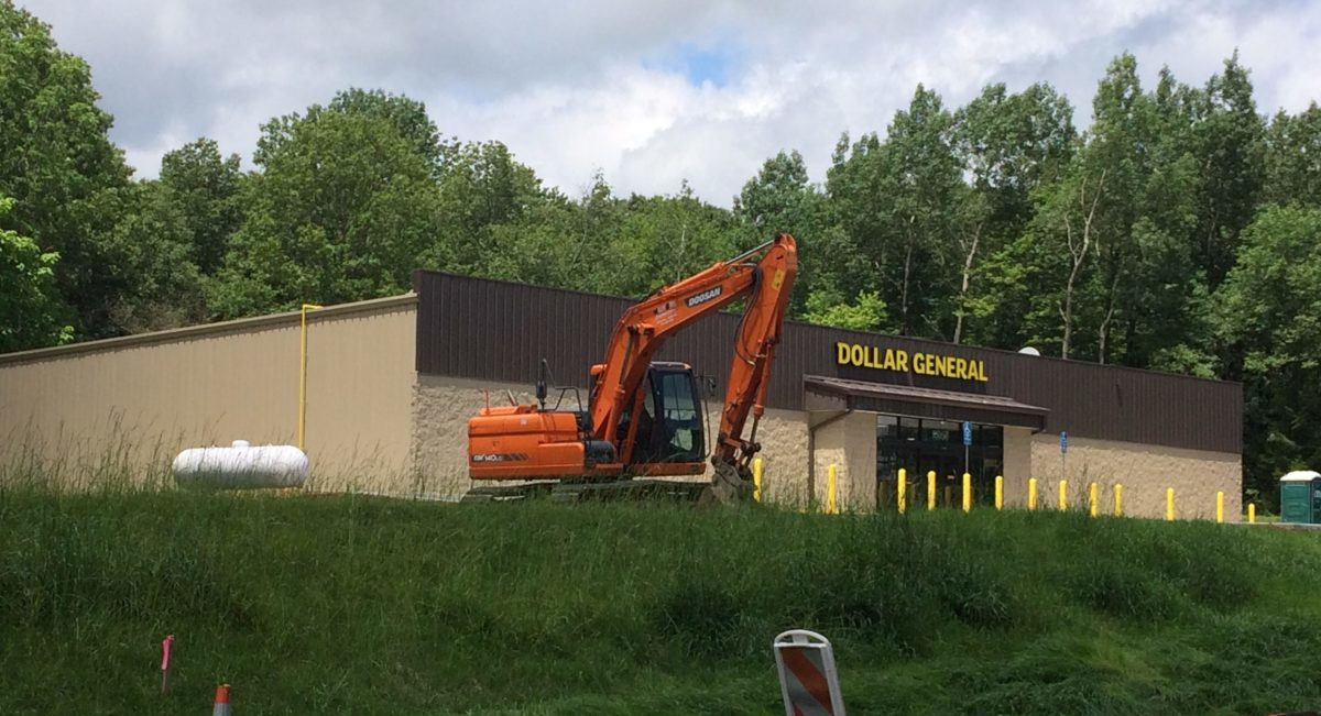 Dollar General | Reeders, PA