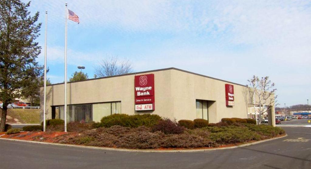 Wayne Bank | Stroudsburg, PA